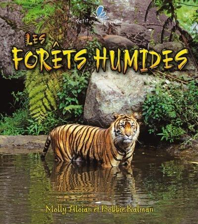 Les forêts humides