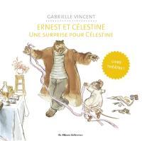 Ernest et Célestine, Une surprise pour Célestine