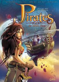 Pirates des 1.001 lunes. Volume 1, Loane