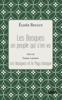 Les Basques et le Pays basque