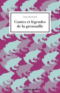 Contes et légendes de la grenouille