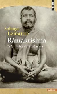 Râmakrishna et la vitalité de l'hindouisme