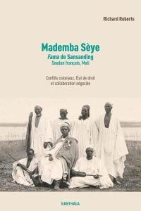 Mademba Sèye