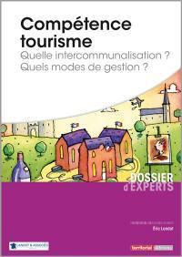 Compétence tourisme