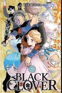Black Clover. Volume 20,