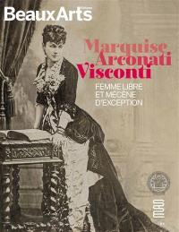 Marquise Arconati Visconti