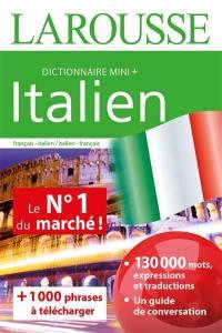 Larousse mini-dictionnaire