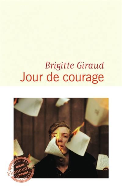 Jour de courage