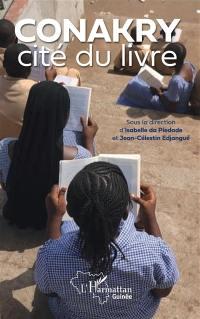Conakry, cité du livre