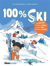 100 % ski