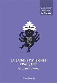 La langue des signes française