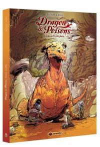 Dragon et poisons