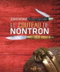 Le couteau de Nontron