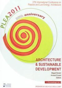 PLEA 2011. Volume 2,