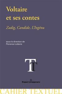 Voltaire et ses contes