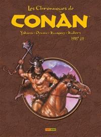1987. Volume 1,