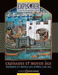 Croisades & Moyen Age