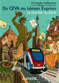 Du CEVA au Léman Express
