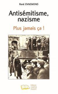Antisémitisme, nazisme