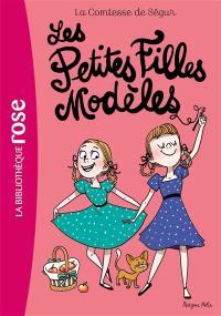 La comtesse de Ségur. Volume 2, Les petites filles modèles
