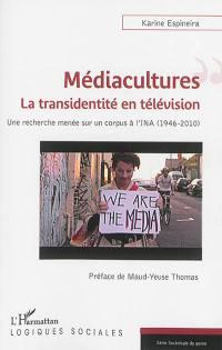 Médiacultures
