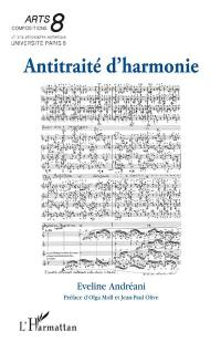 Antitraité d'harmonie