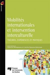 Mobilités internationales et intervention interculturelle