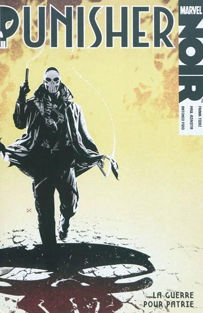 Punisher, La guerre pour patrie