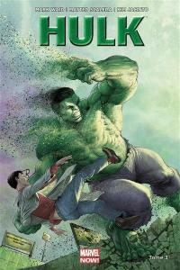 Hulk. Volume 3, Agent du T.E.M.P.S.