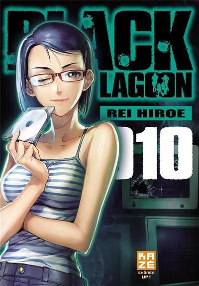 Black lagoon. Volume 10,