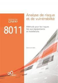 Référentiel CNPP 8011