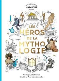 Les héros de la mythologie