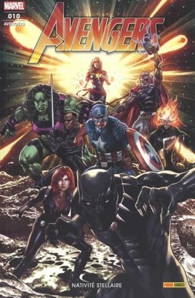 Avengers. n° 10,