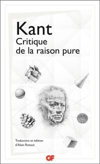 Critique de la raison pure