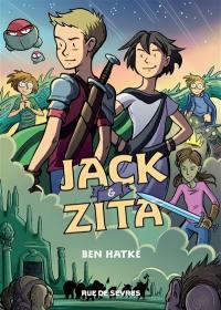 Jack & Zita