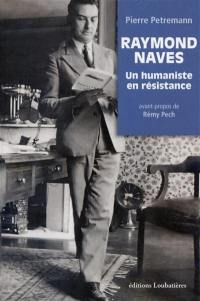 Raymond Naves