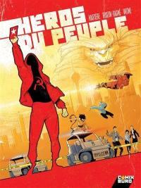 Héros du peuple. Volume 1, L'assassin sans visage