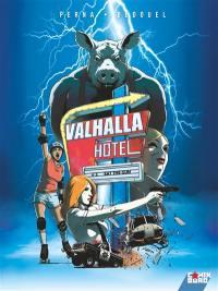 Valhalla Hotel. Volume 2, Eat the gun