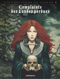 Les chevaliers du Pardon. Volume 1, Moriganes