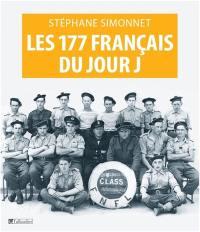 Les 177 Français du jour J