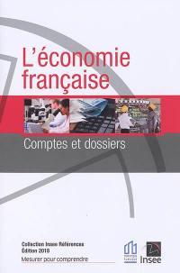 L'économie française