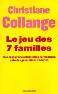 Le jeu des sept familles