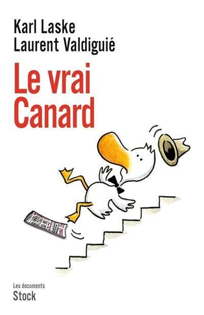 Le vrai Canard