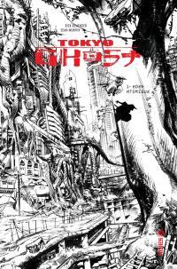 Tokyo ghost. Volume 1, Eden atomique