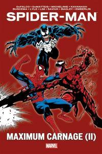 Spider-Man. Volume 2,