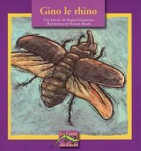 Gino le rhino