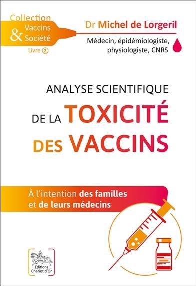 Analyse scientifique de la toxicité des vaccins