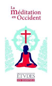 La méditation en Occident