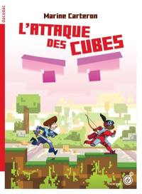L'attaque des cubes,