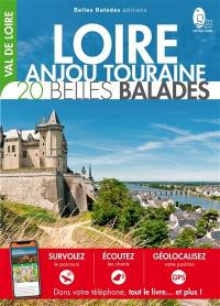 Loire Anjou Touraine